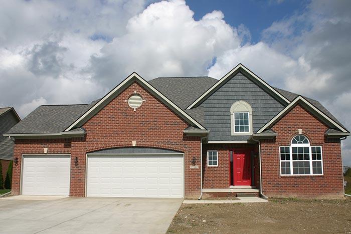 Custom Homes Wayne County Mi Communities Gerish Construction Co